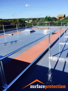 Liquid Roofing Image 1