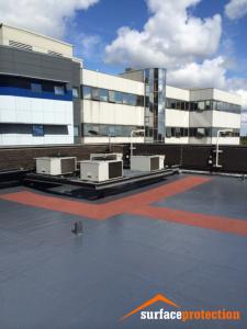 Liquid Roofing Image 2