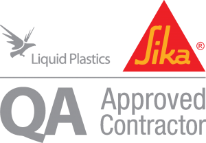 Sika QA Contractor - Grey CW