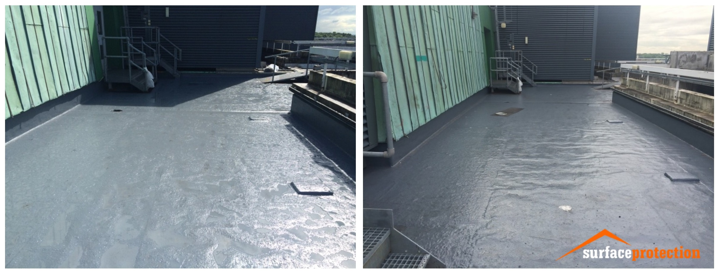 Decothane Ultra Surface Protection Part 2