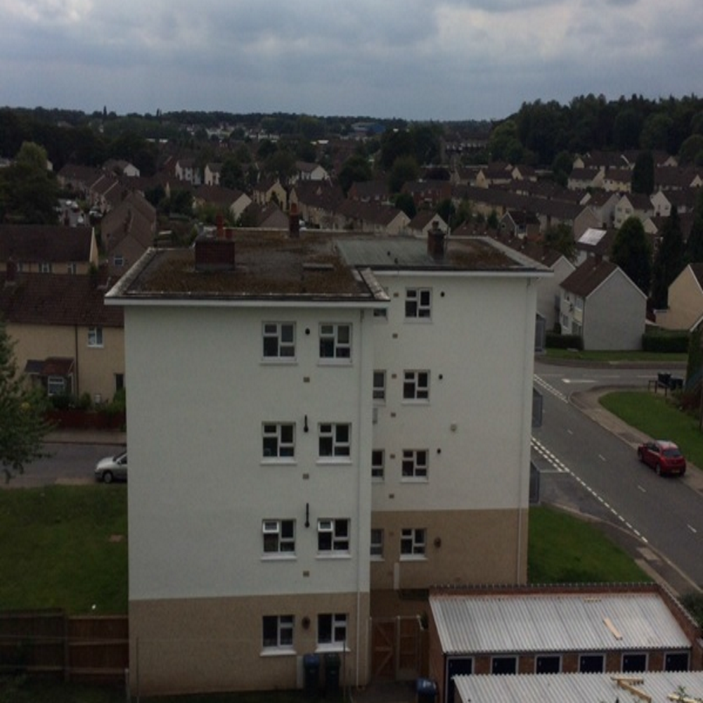 Residential Flats, Coventry